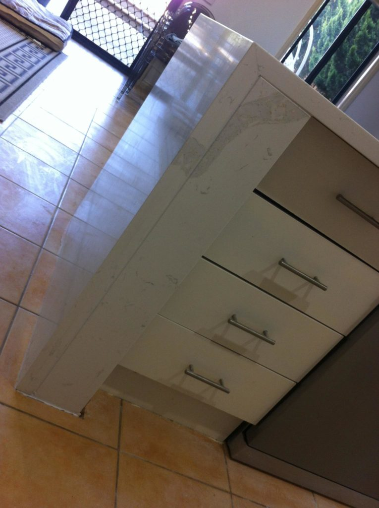 cheap stone benchtops Melbourne project image 10