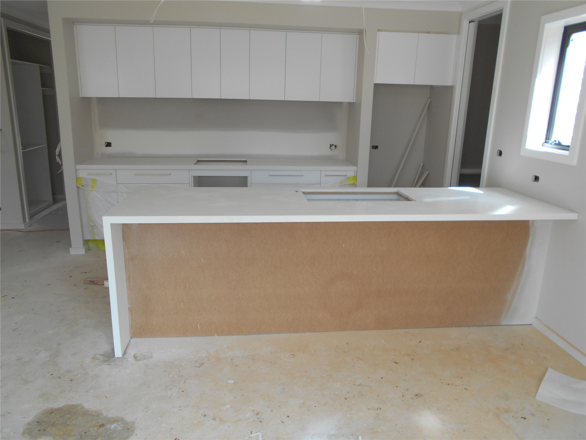 cheap stone benchtops Melbourne project image 12
