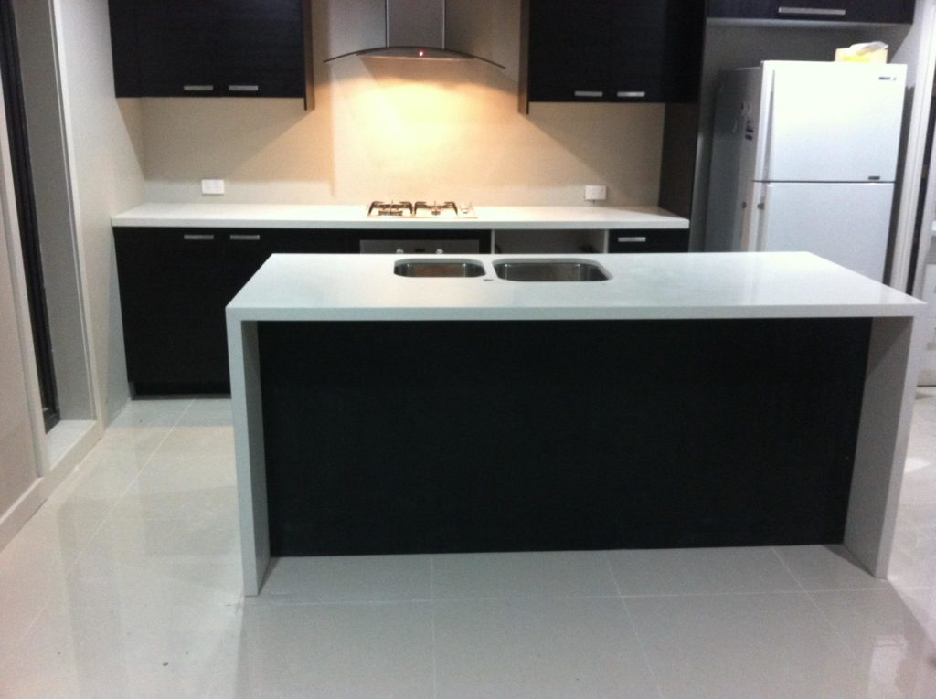 cheap stone benchtops Melbourne project image 14