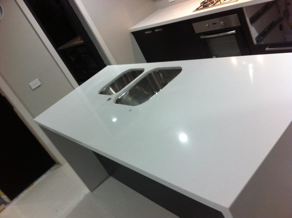 cheap stone benchtops Melbourne project image 16