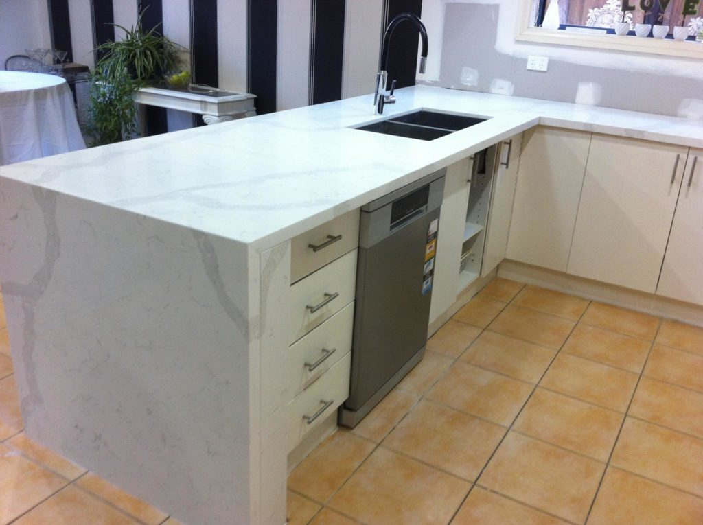 cheap stone benchtops Melbourne project image 5