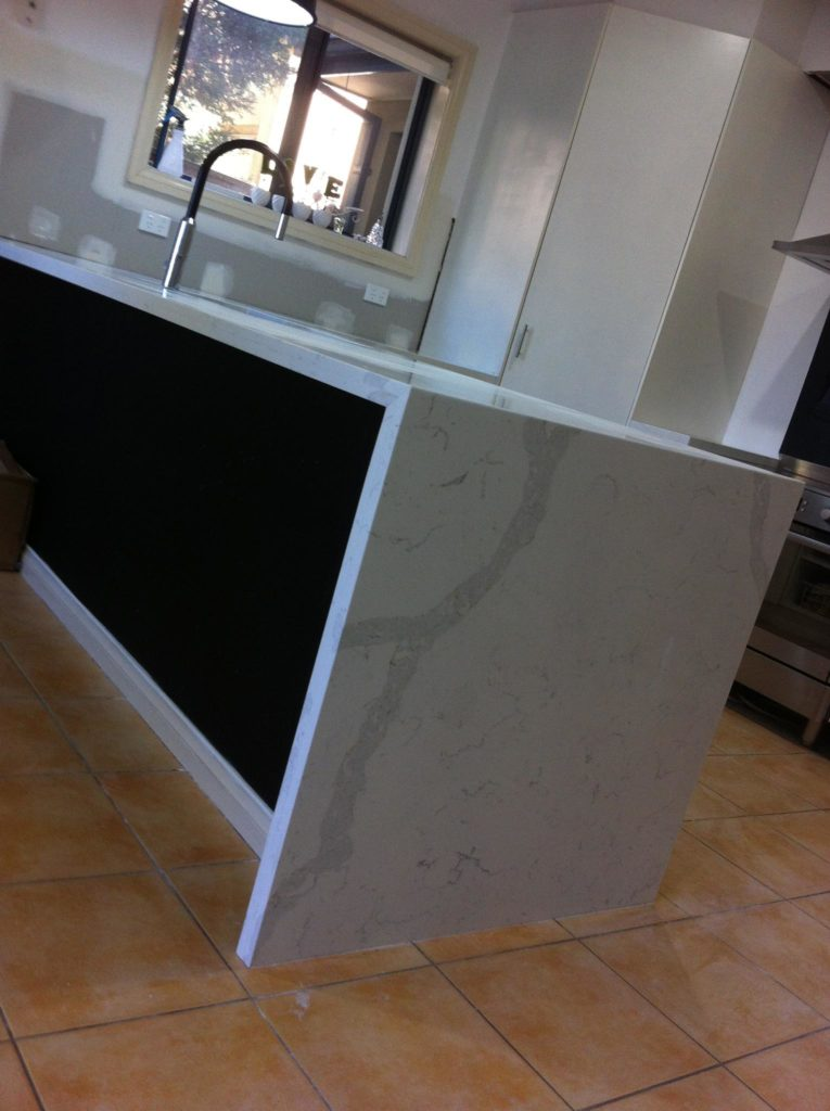 cheap stone benchtops Melbourne project image 6