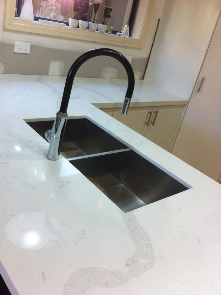 cheap stone benchtops Melbourne project image 7