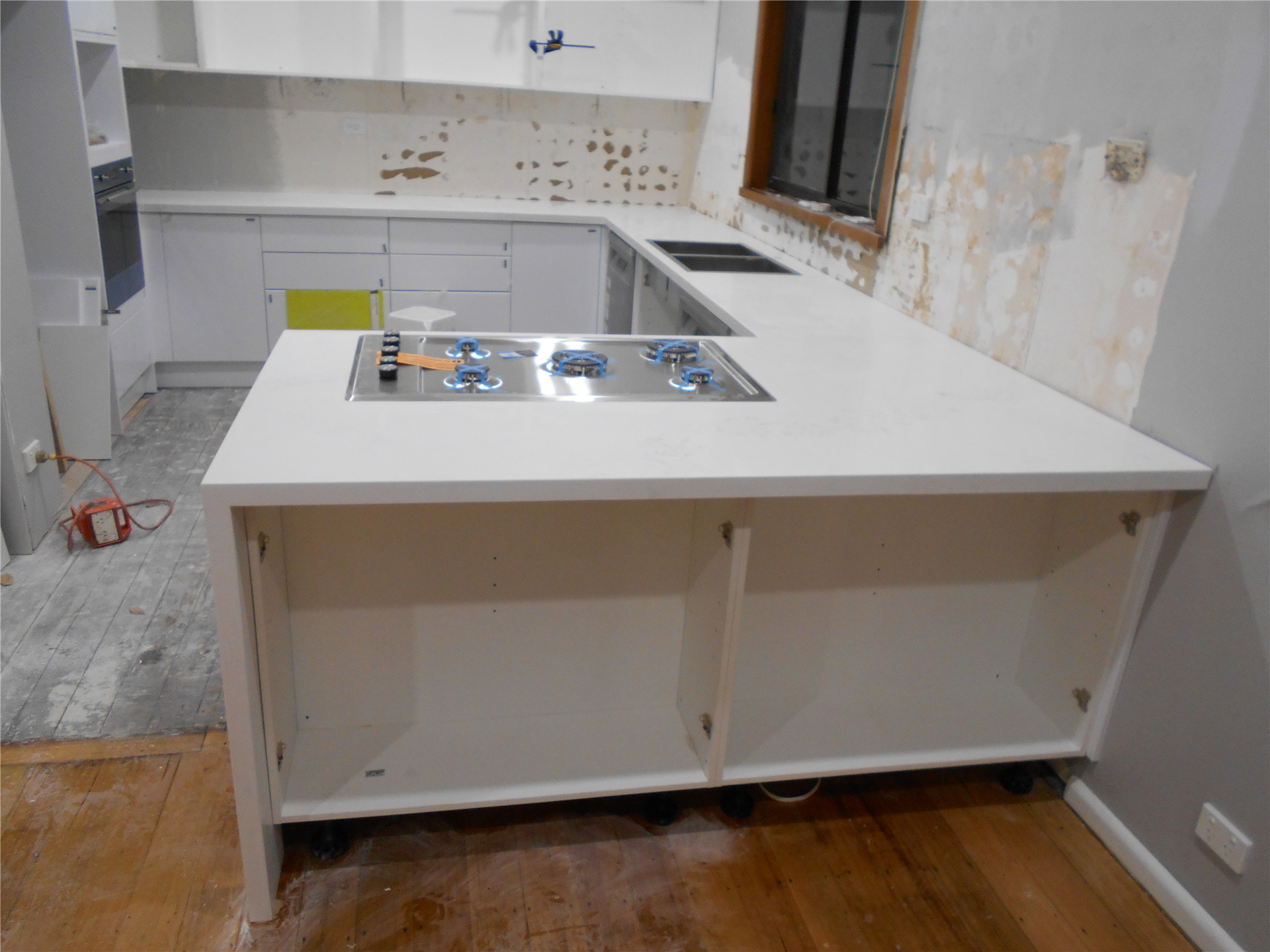 cheap stone benchtops Melbourne project image 18