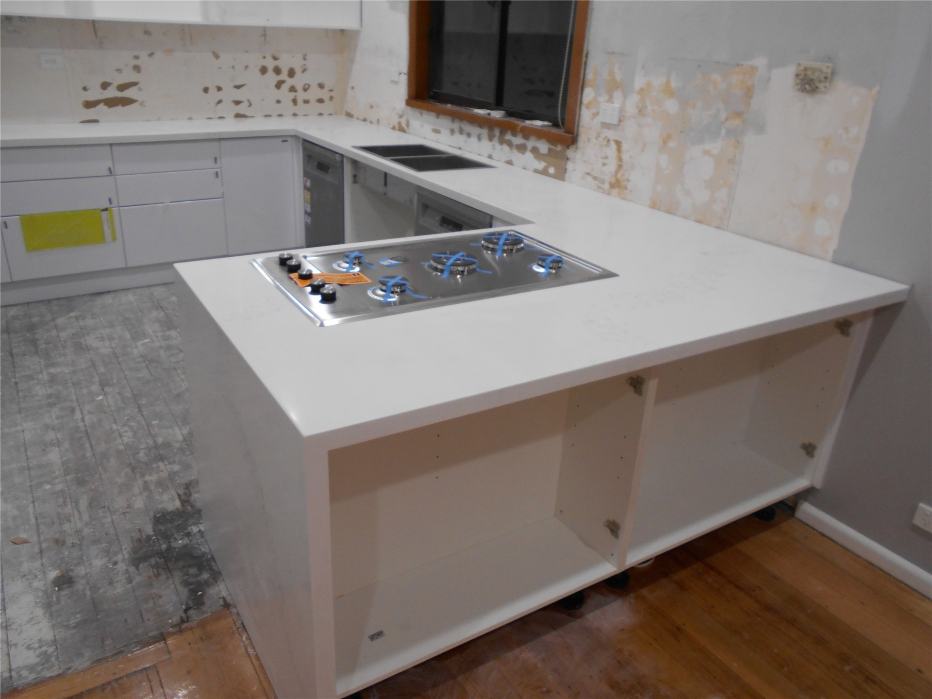 cheap stone benchtops Melbourne project image 20