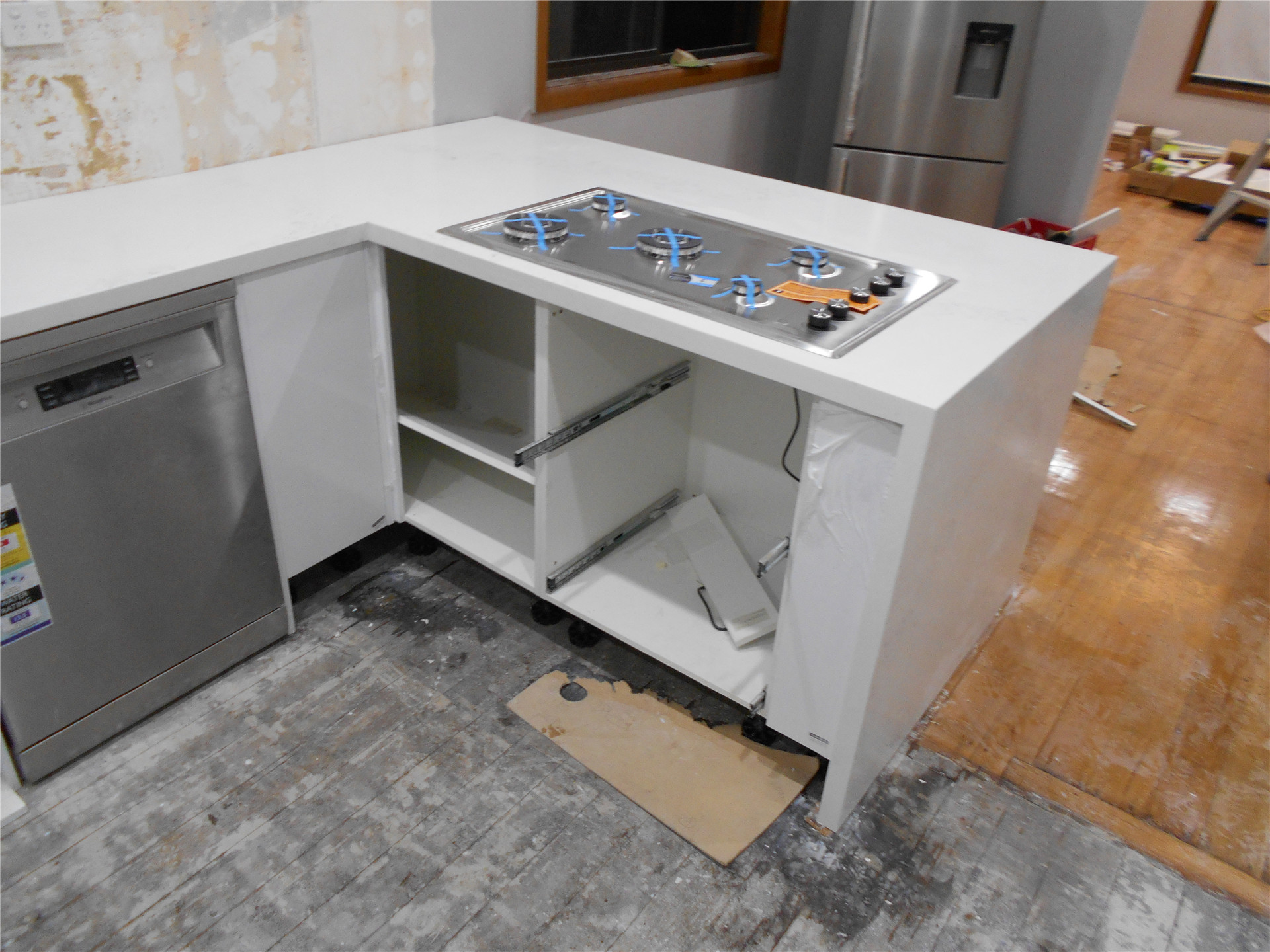 cheap stone benchtops Melbourne project image 21