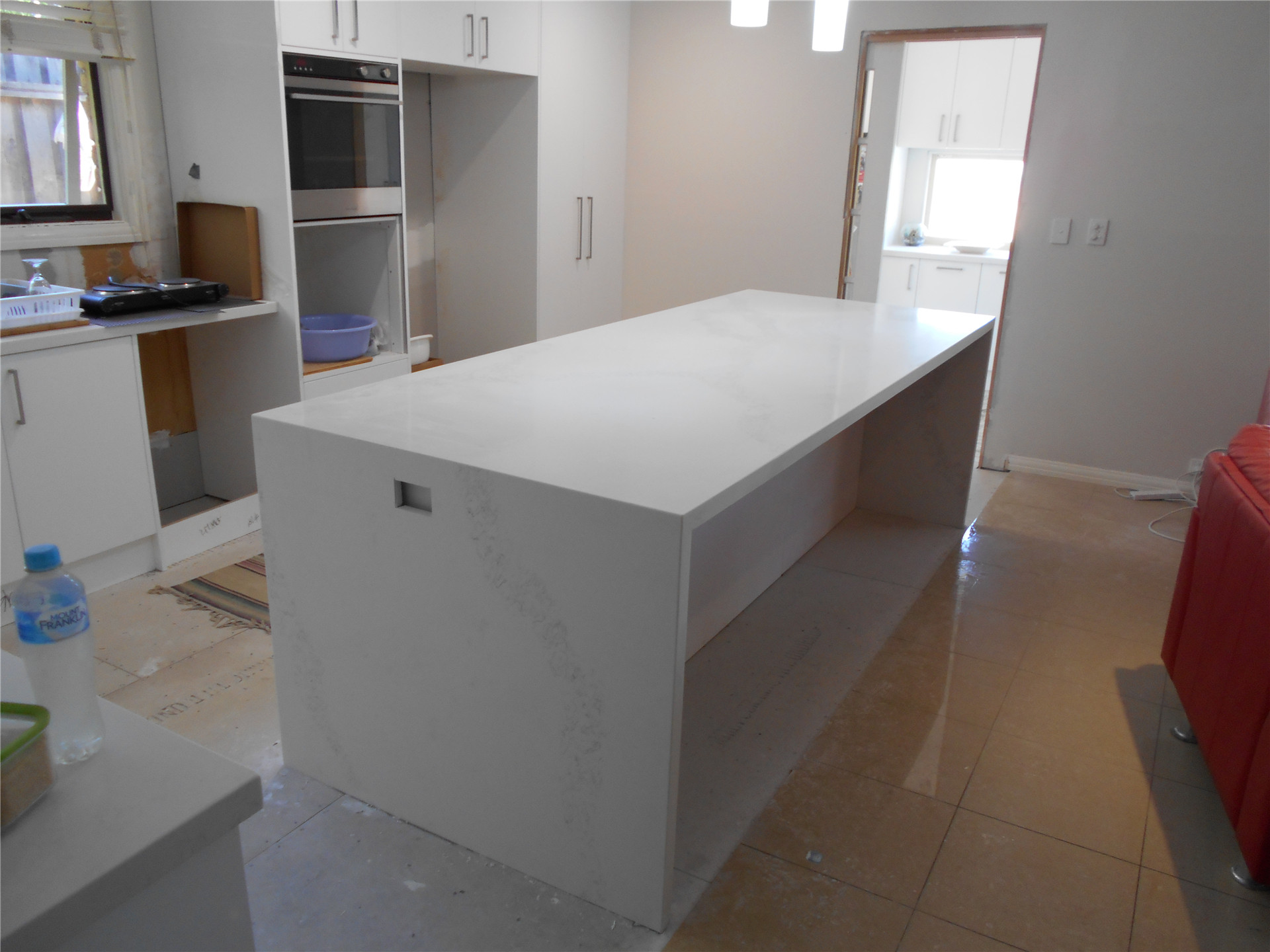 cheap stone benchtops Melbourne project image 24