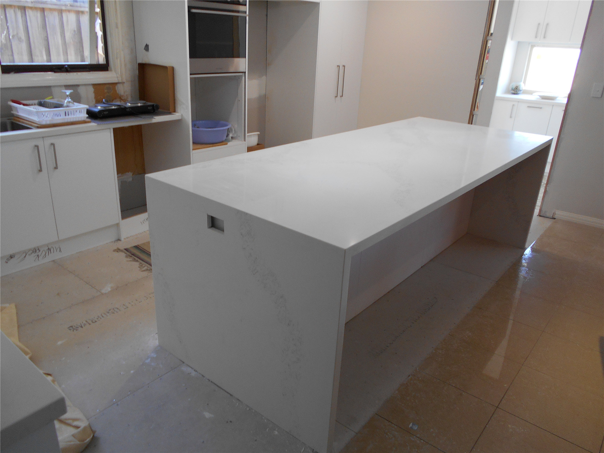 cheap stone benchtops Melbourne project image 25