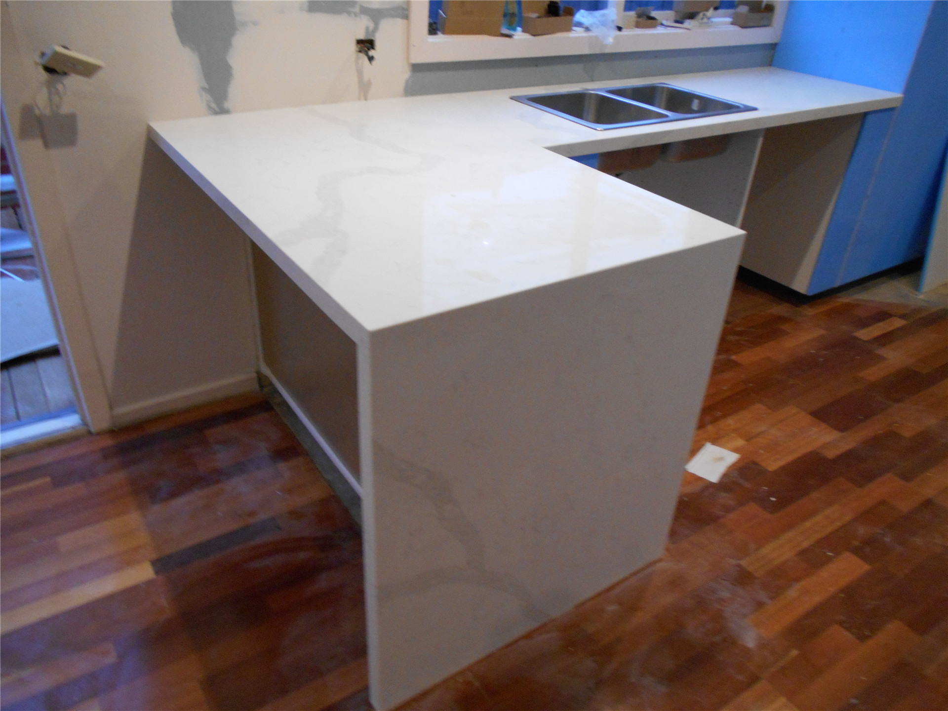cheap stone benchtops Melbourne project image 26
