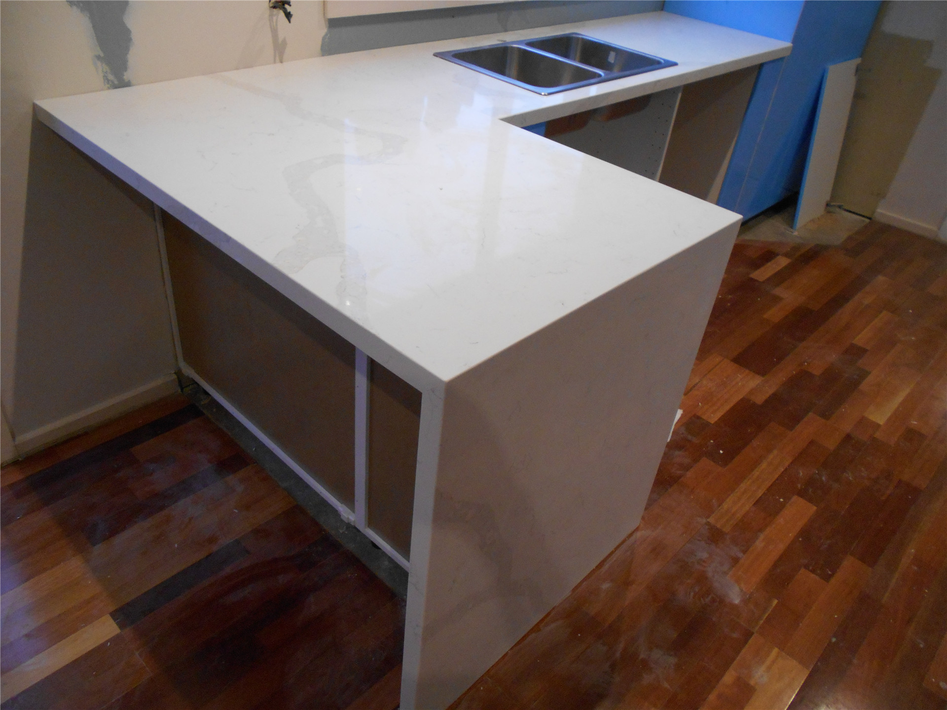 cheap stone benchtops Melbourne project image 27