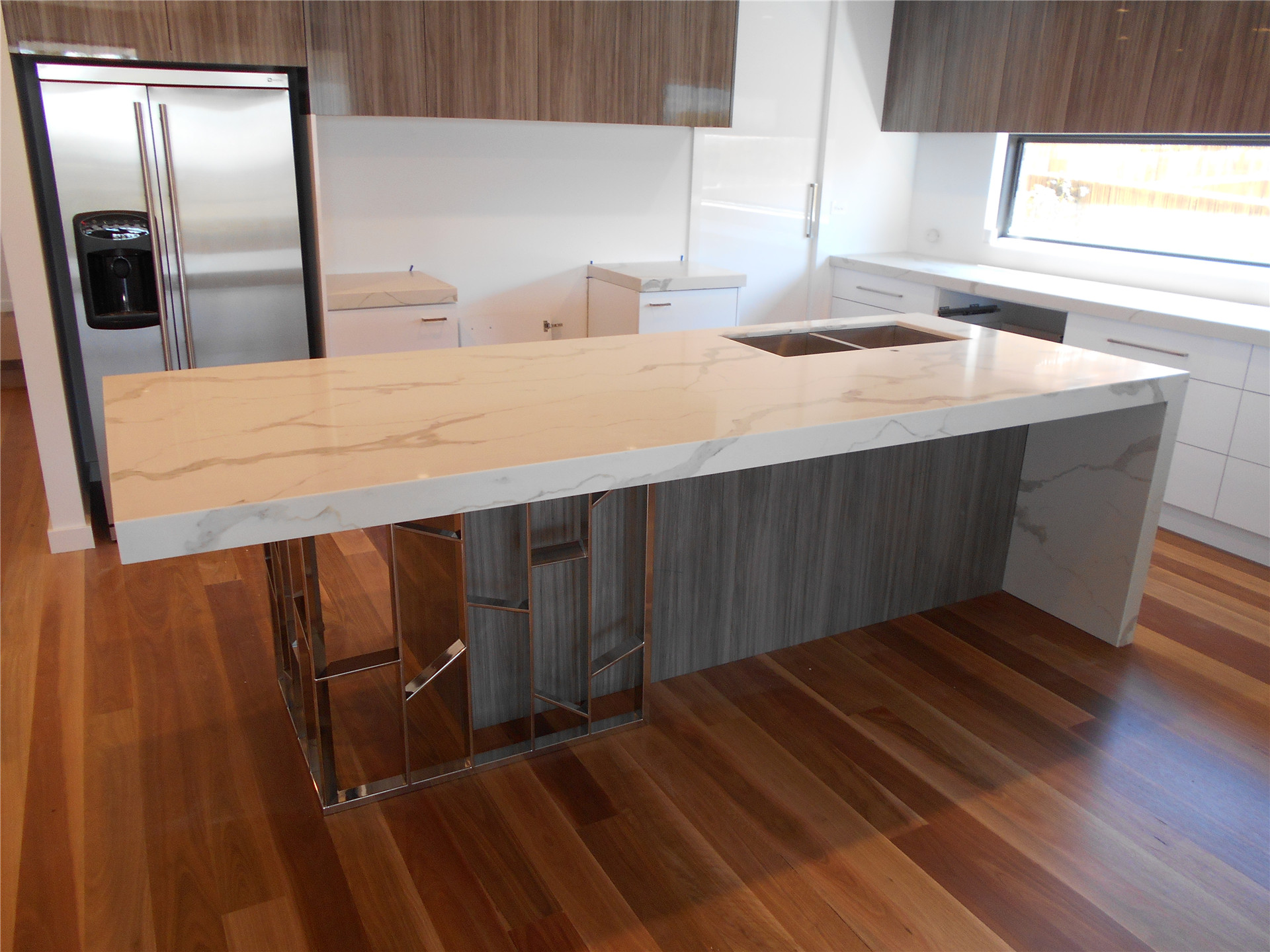 cheap stone benchtops Melbourne project image 29