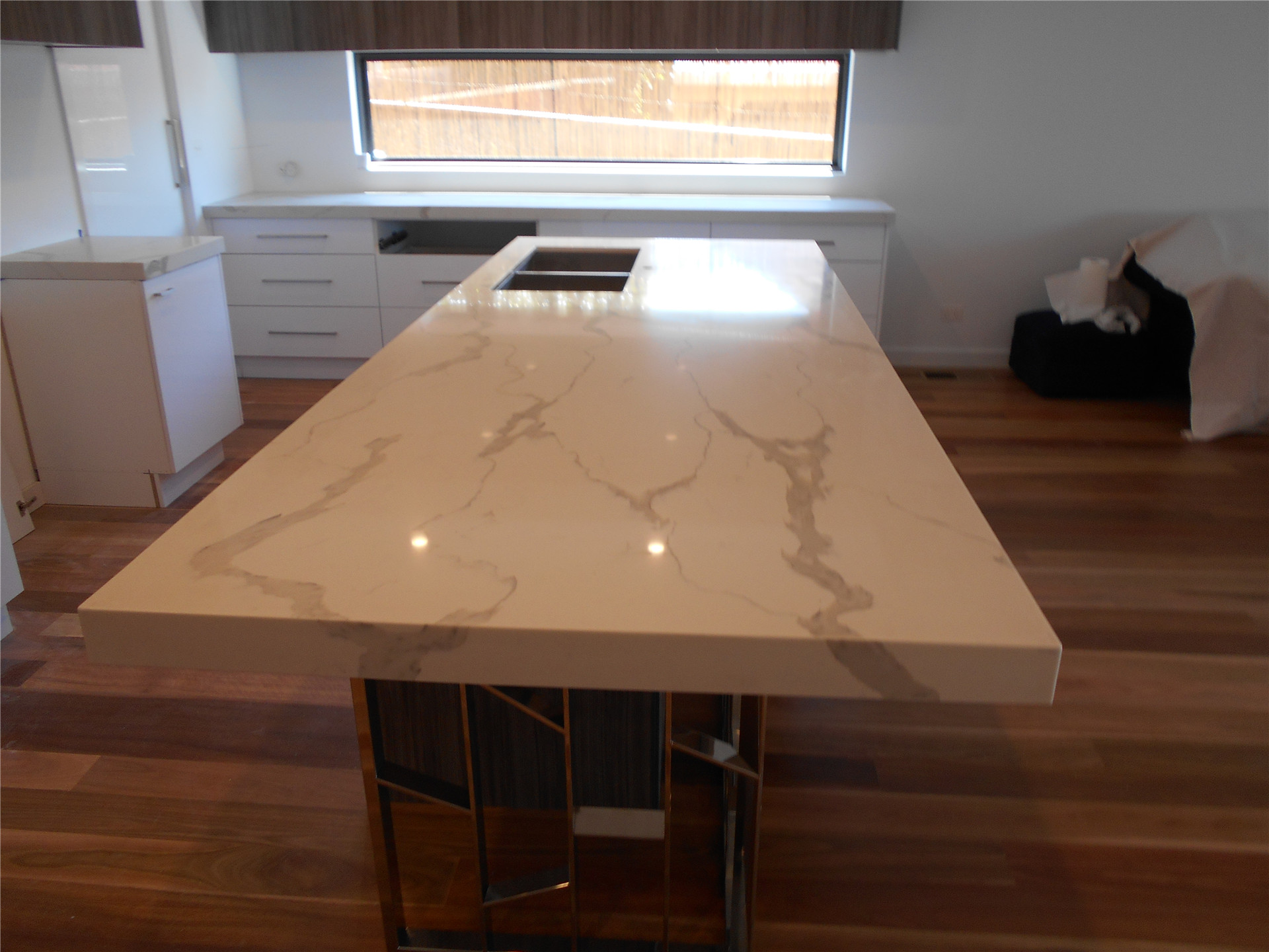 cheap stone benchtops Melbourne project image 30