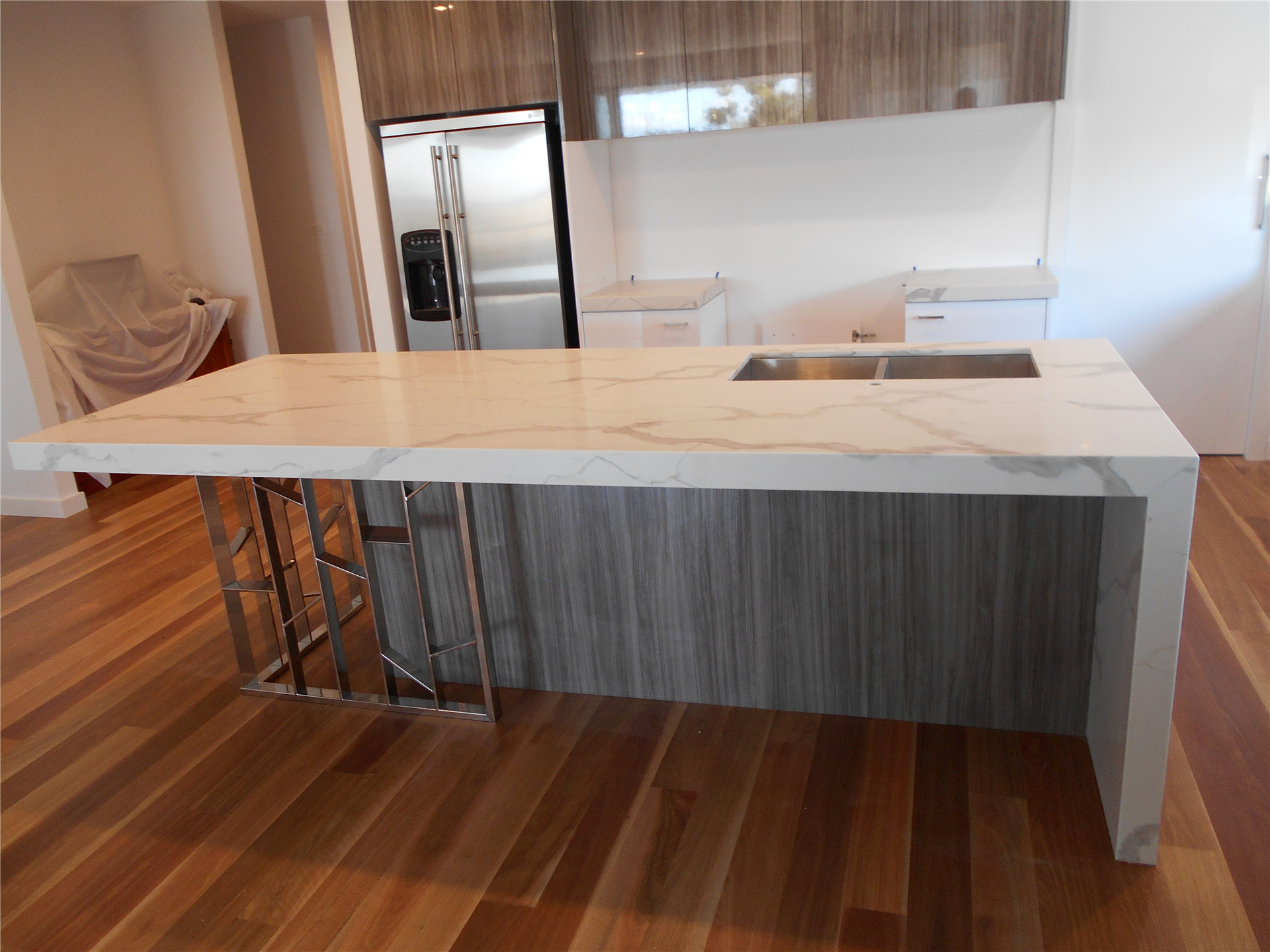 cheap stone benchtops Melbourne project image 31