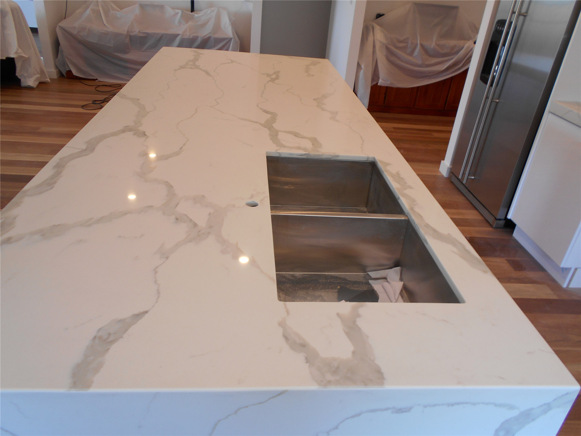 cheap stone benchtops Melbourne project image 32